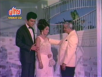 Sohan Lal is introduced to Rita