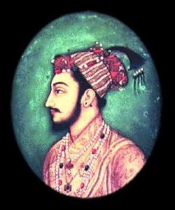 Dara Shukoh, eldest son and proclamed heir of Shahjahan.