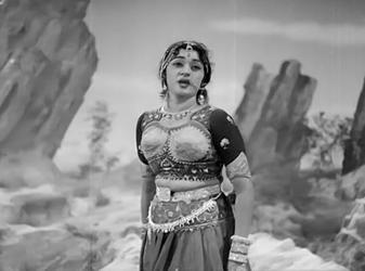 O basanti pawan paagal, from Jis Desh Mein Ganga Behti Hai