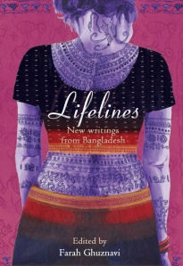 Lifelines, edited by Farah Ghuznavi.