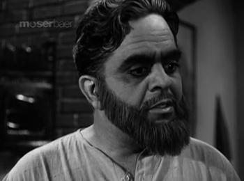 Manmohan Krishna as Abdul Chaacha in Dhool ka Phool