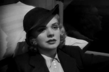 Alice Faye as Stella Kirby