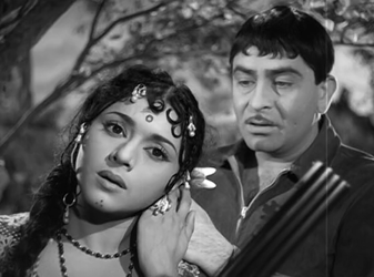 Kammo and Raju fall in love