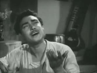 Kaun aaya mere mann ke dwaare, from Dekh Kabira Roya