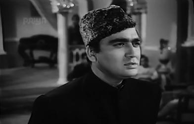 Rang aur noor ki baaraat, from Ghazal