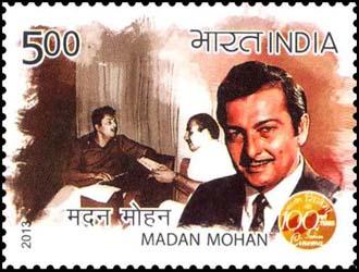 Madan Mohan, 1925-75