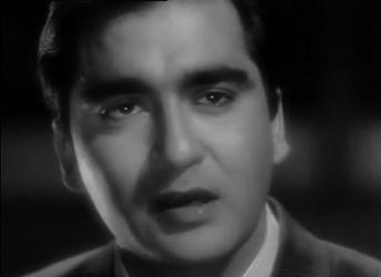 Sunil Dutt (June 6, 1929- May 25, 2005)