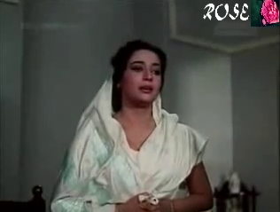 Suchitra Sen as Devyani/Panna Bai in Mamta