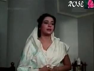 Suchitra Sen as Devyani/Panna Bai in Mamta