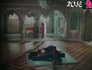 Meena Bai brings Devyani home to the kotha