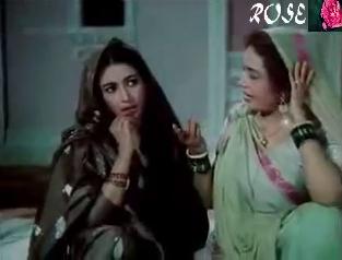 Devyani transforms into Panna Bai