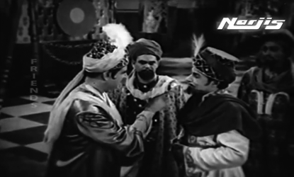 Hyder threatens Mustafa with dire consequences