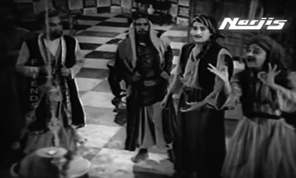 Yusuf and Sheemu set up a trick to lure Cheeku