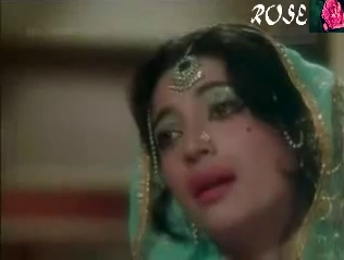 Panna Bai sings of her anguish