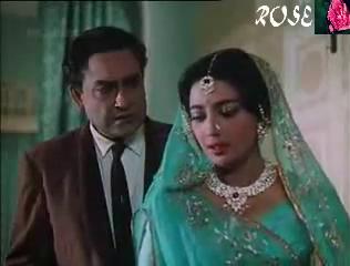 ... and tells Manish all