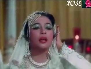 Panna Bai dances and sings