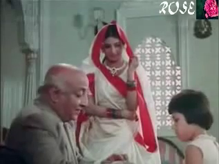 Dr Abraham suggests a school for Suparna