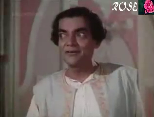 The evil Raakhaal, Panna Bai's husband