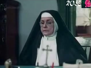 Mother Maamen refuses