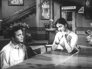 Arun with Shipra