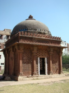 The Tomb of Yusuf Qattaal.
