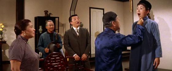 Wang Chi-Yang approves of Mei Li for Ta