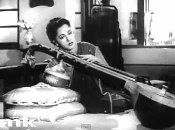 Meri veena tum bin roye, from Dekh Kabira Roya