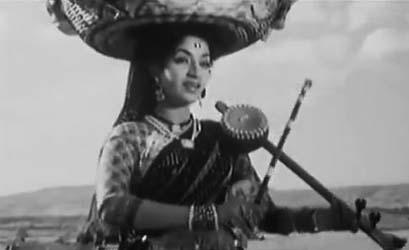 Saiyyaan jhoothon ka bada sartaaj nikla, from Do Aankhen Baarah Haath