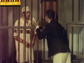 Mr Srivastava persuades Amar to help