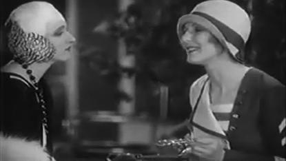 Cynthia and Marcia strike a deal