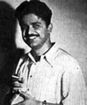 Chitalkar Ramachandra, b January 12