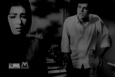 Zeba and Waheed Murad in Armaan