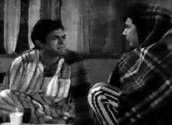 Jai counsels Shankar
