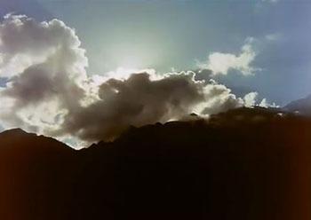 Cloud songs from Hindi cinema