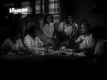 The parivaar, all together