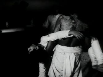 Khoka's body is brought