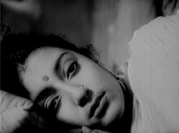 Aparna Dasgupta in Samapti