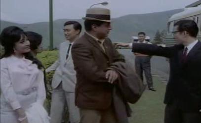 Sunil finds himself being ogled