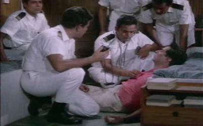 Salim is killed