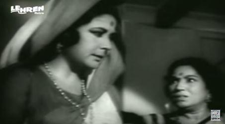 Meena Kumari as Hem