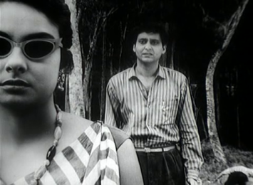 A scene from Kapurush