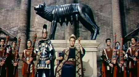 the fall of the roman empire 1964 full movie in hindi