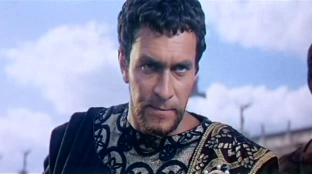 Christopher Plummer as Commodus