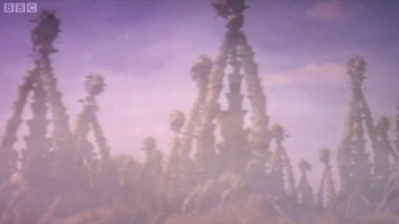 An army of triffids