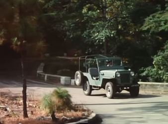 Jeep Songs
