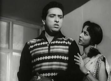 Neela with Ranjan
