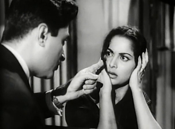 Rajesh confront Neelam