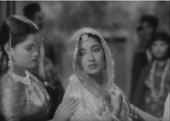 Chal ri sajni, from Bombai ka Babu