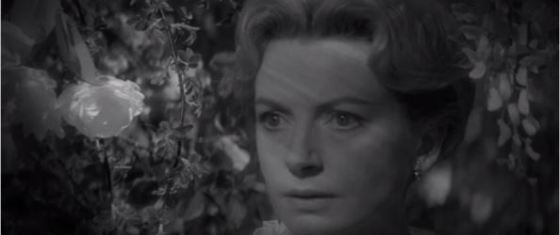 Deborah Kerr in The Innocents