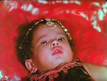 Little Karnan